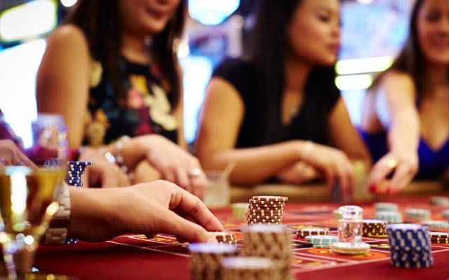 Casino consulting careers desert diamon casino