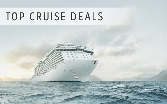 Cruise Deals Cruise Discounts Cruise Promotions Princess Cruises - Cruise ship promotions