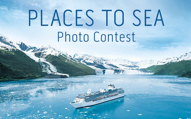 Places To Sea Photo Contest