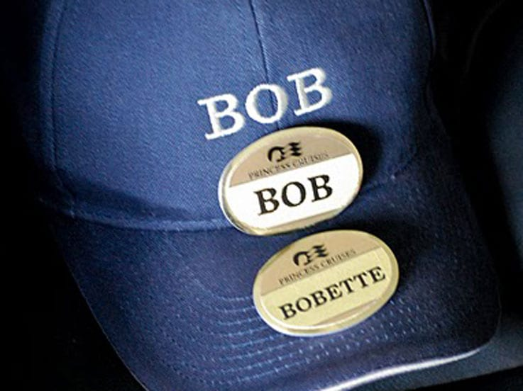 The Bobs (and Bobettes) now have their own tags