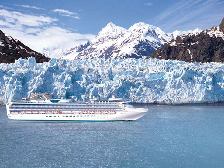 Cruise To The Rugged Side Of Alaska At Icy Strait Point
