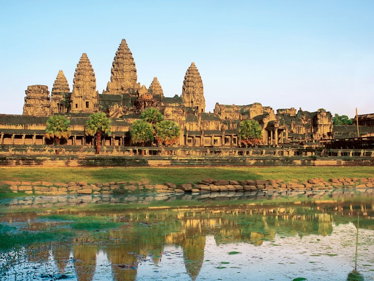Is It Safe To Travel To Cambodia
