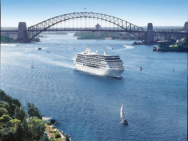 Cruise into Sydney, Australia, and experience these five must-see attractions.