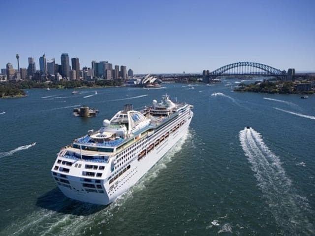 Australia New Zealand Cruise Travel Articles Princess Cruises - Find cruises