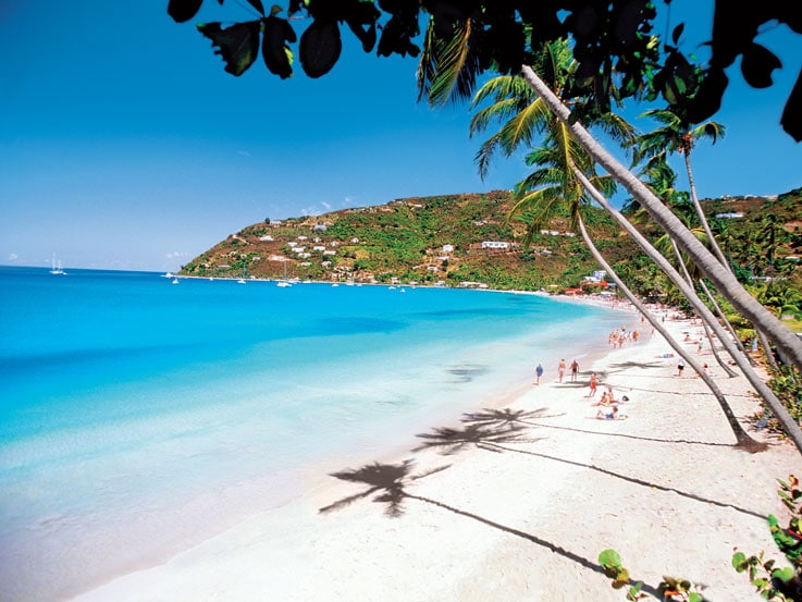 Tortola, Virgin Islands