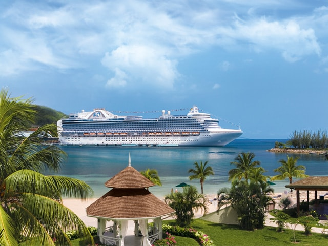 Caribbean Cruise Travel Articles