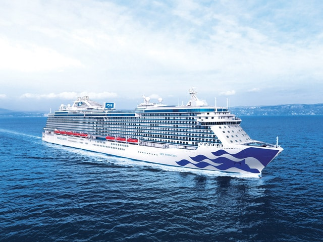 Best Time To Book A Cruise When To Book A Cruise Princess Cruises