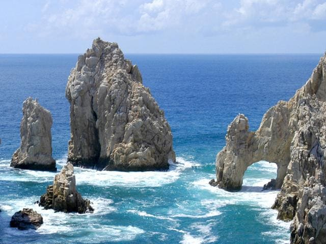 Discover El Arco, the majestic rock arch in Cabo San Lucas