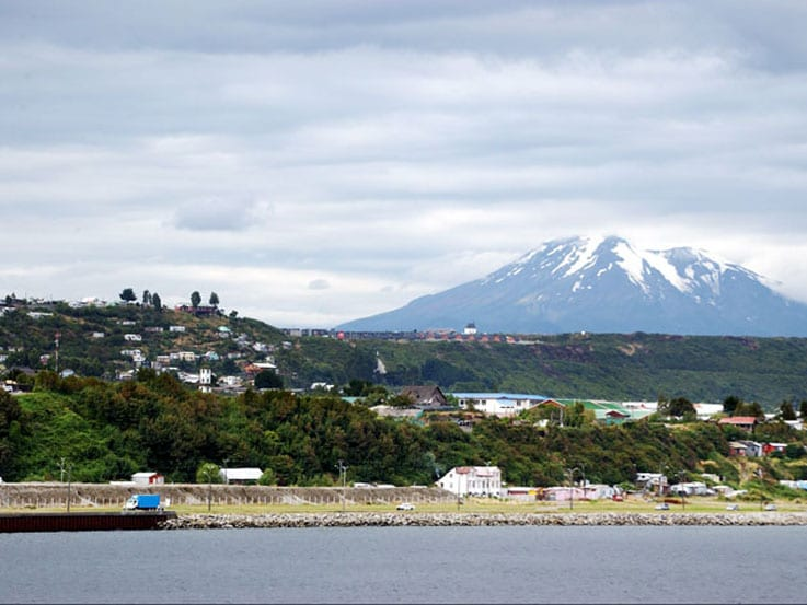 Puerto Montt, Chile