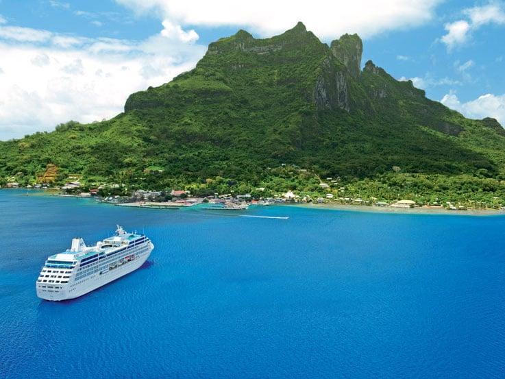 hawaii cruise travel articles   princess cruises