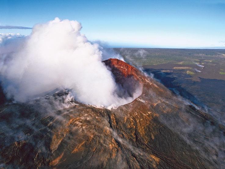 Big Island Hawaii Excursions