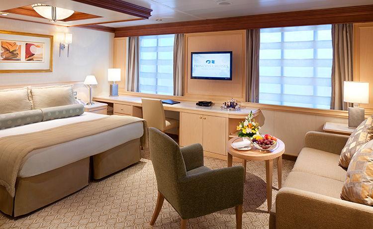 Coral Princess Princess Cruises