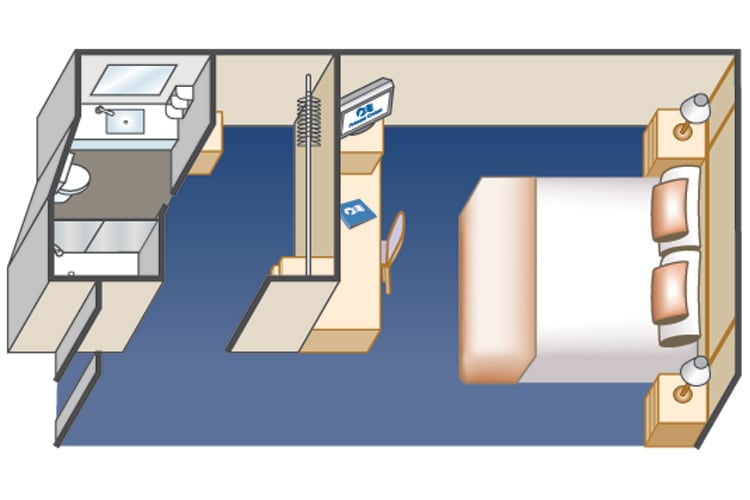interior diagram