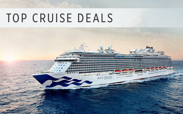 2020 Cruise Deals.Cruise Deals Cruise Discounts Cruise Promotions Princess