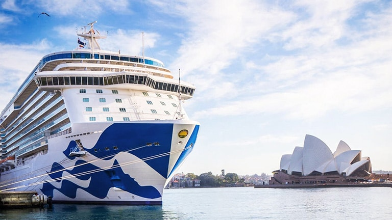 2021 Cruise Deals Best Cruise Deals And Promotions Princess Cruises