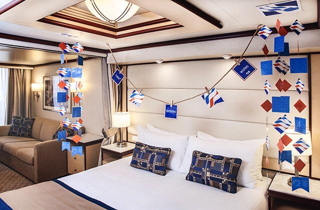 Birthday Decorations Princess Cruises