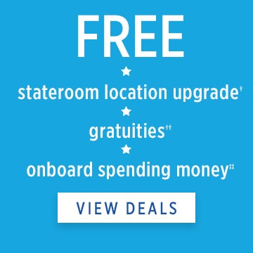 Cruises cruise vacations princess cruises free stateroom location upgrade free gratuities free onboard spending money altavistaventures Image collections