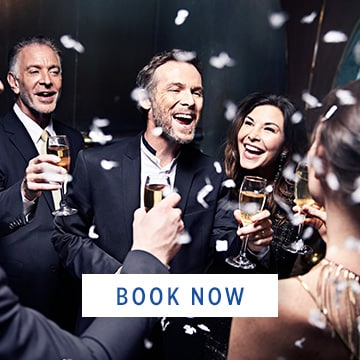 Cruises cruise vacations princess cruises a group of people cheering with champagne and confetti book now altavistaventures Image collections