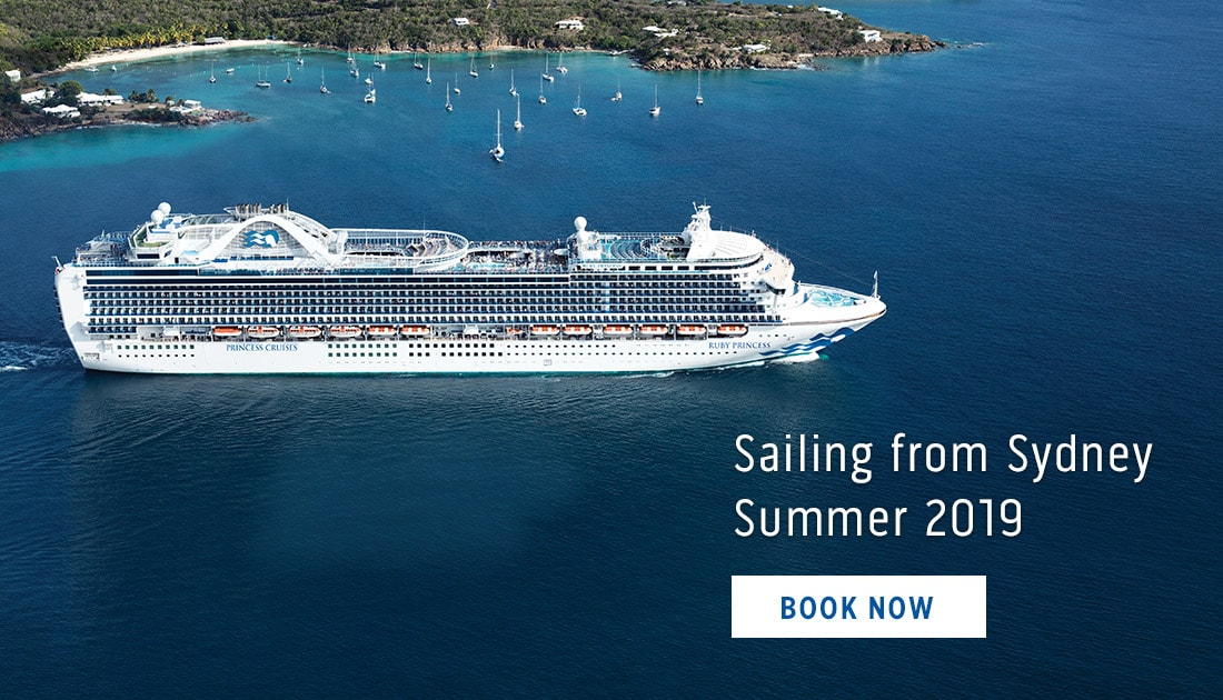 best place to book a cruise 2019
