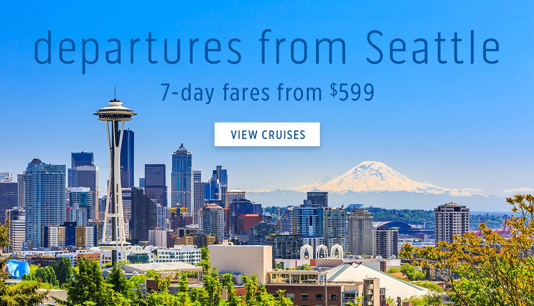 Cruises – Cruise Vacations – Find Cruise Deals, Offers & More