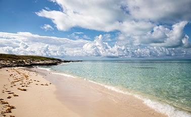 東加勒比海探險家之旅