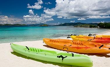 東加勒比海