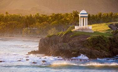 東加勒比海島嶼風情