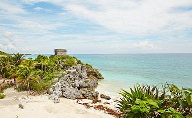 西方加勒比海