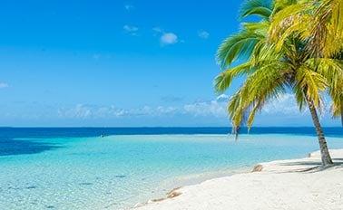加勒比海東/西冒險家之旅