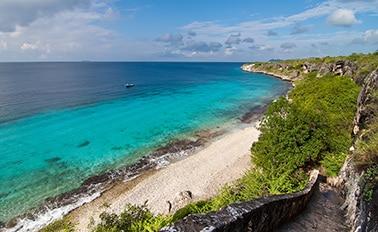 加勒比海島嶼風情