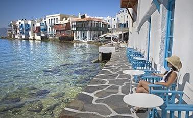 地中海精選