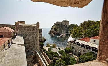 全覽地中海