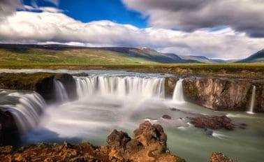 冰島&格陵蘭