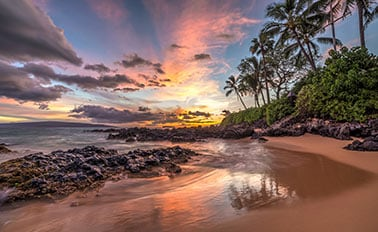 夏威夷島嶼