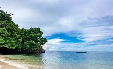 巴布亞新幾內亞&所羅門島嶼