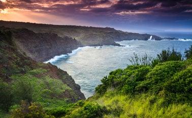 夏威夷,大溪地&南太平洋橫越