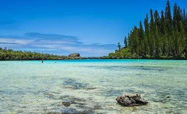夏威夷,大溪地&南太平洋