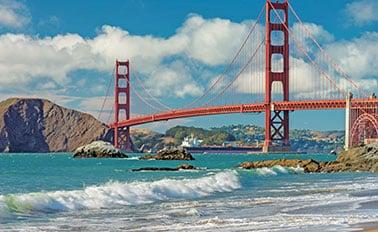 加州沿岸With Cabo SanLucas