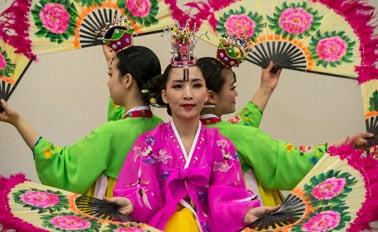 韓國&日本探險家之旅