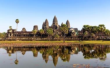 Best柬埔寨&Laos-行程5A