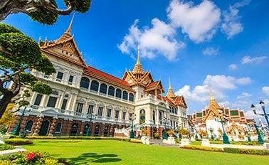 東南亞洲與Malaysia,泰國&越南