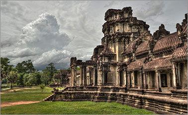 東南亞洲全覽冒險之旅