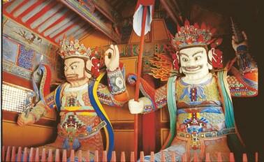 黃金周韓國&日本度假趣