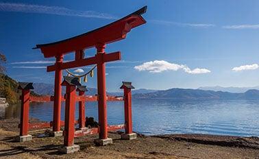 環遊日本與睡魔祭&夏季節慶