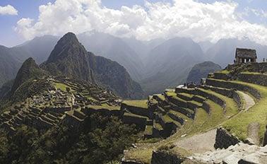 馬丘比丘探險家之旅-行程2C