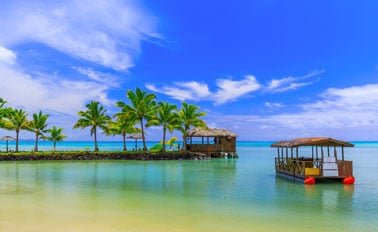 世界巡航遊輪公司-南太平洋&印度人海洋