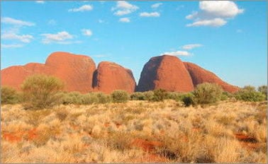 Australian Outback Adventure - Tour 3E