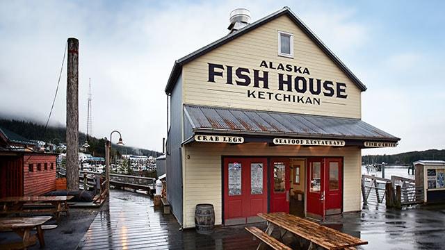 Alaska Food Where To Eat Like A Local