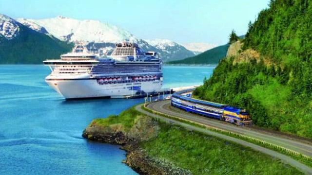How Whittier, Alaska, Won World War II - Princess Cruises