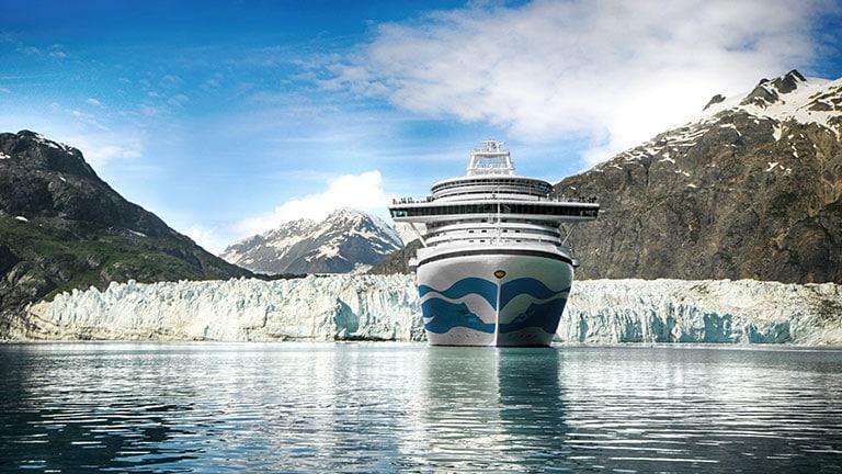 Alaska Cruises 2021 Cruise To Alaska Princess Cruises
